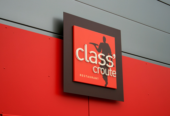 Class' Croute