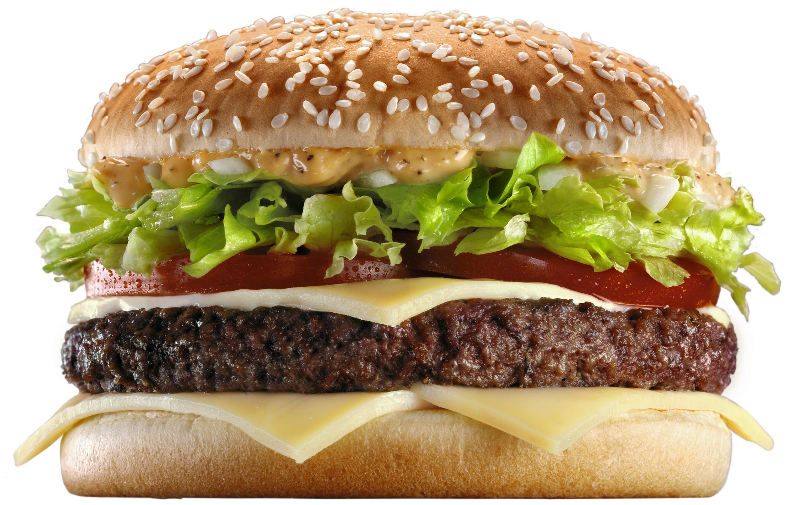 Big Tasty Mac Donalds