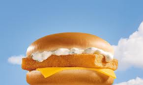 Filet o fish Mac Donald's