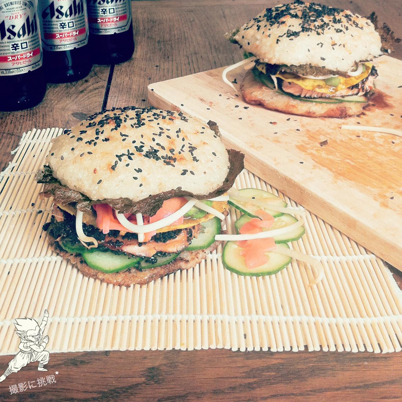 Dragon Burger Z - Fat and Furious