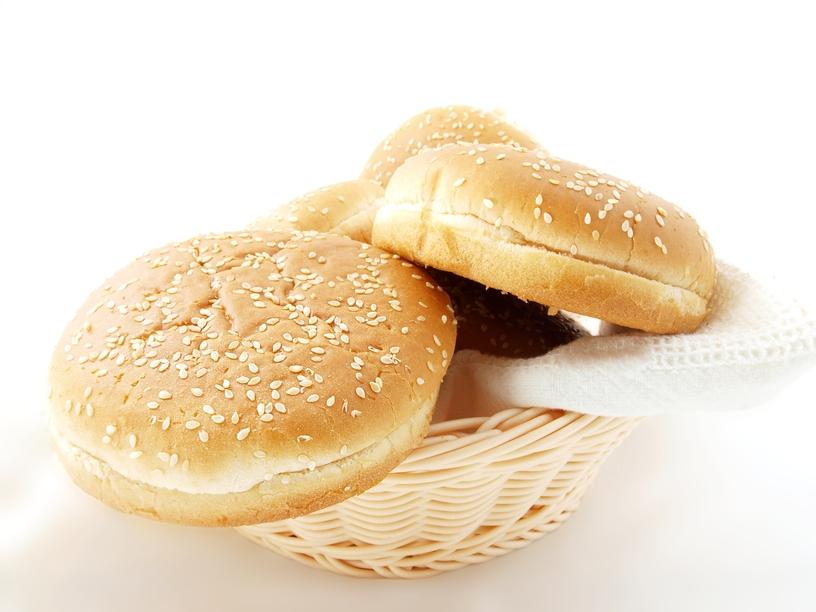 Pain à burger - bun