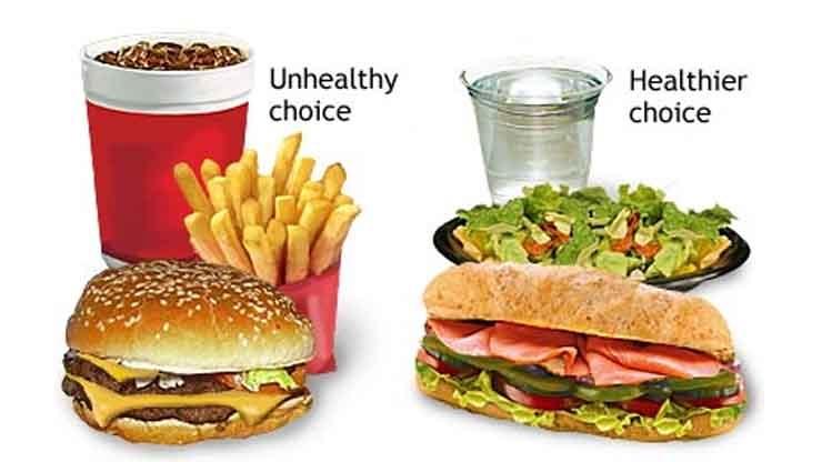 Mc Donald's recommande a ses employés de ne pas manger ses burgers