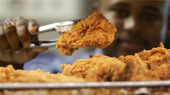 Trouver un emploi chez KFC