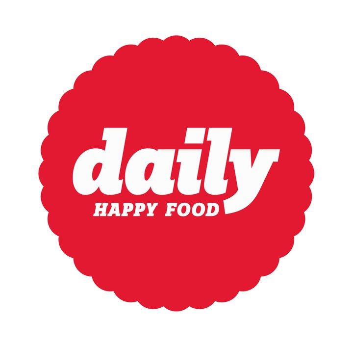 Daily Happy Food Lyon
