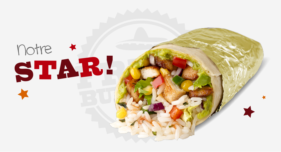 Fresh Burrito franchise