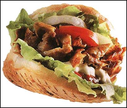 Serezin Kebab