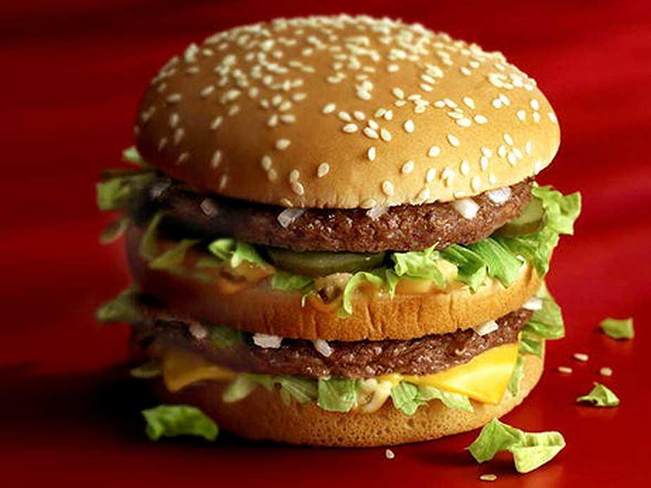 Classement meilleurs burgers monde
