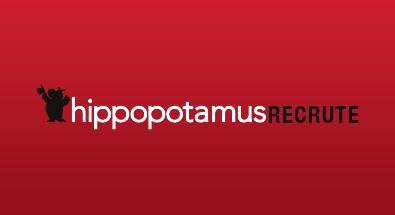 Hippopotamus recrutement